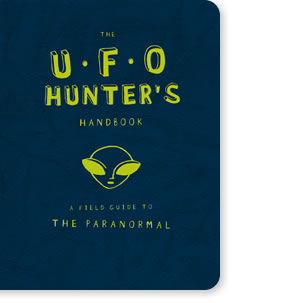 The U.F.O. Hunter's Handbook