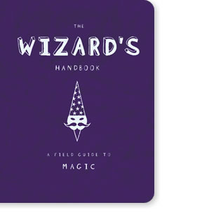 The Wizard Hunter's Handbook