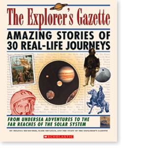 The Explorer's Gazette
