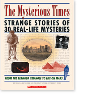 The Mysterious Times