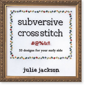 Subversive Cross Stitch®