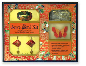 The Jewelgami Kit
