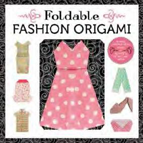 Foldable Fashion Origami