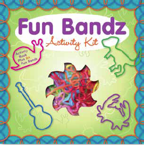 Fun Bandz Activity Kit