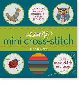 Miss Woolly's Mini Cross-Stitch