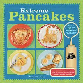 Extreme Pancakes