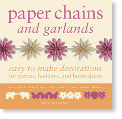Paper Chains and Garlands