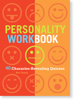 Personality Workbook