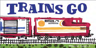 Trains Go